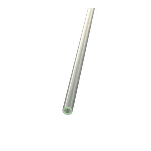 Jeulin 713220 Hohlröhre, Borosilikatglas 3.3, 4 x 7 mm, 750 mm Länge, 10 Stück