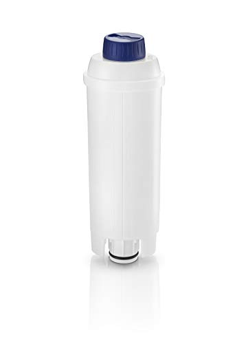De'Longhi Wasserfilter 5513292811 für Kaffeevollautomaten, weiß - 2