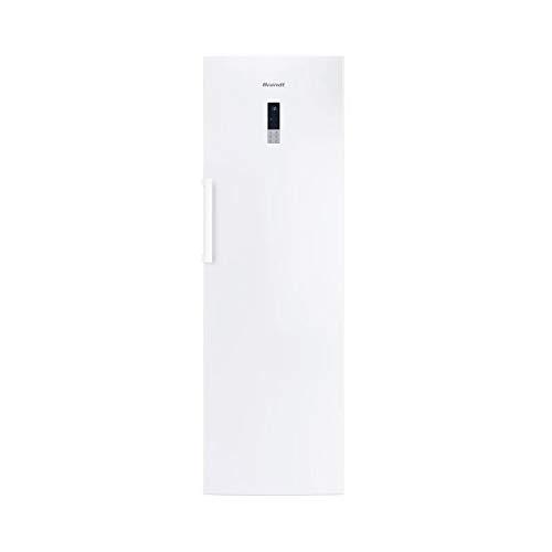 Brandt BFL584YNW Autonome 355L A++ Blanc réfrigérateur - Réfrigérateurs (355 L, SN-T, 40 dB, A++, Blanc)