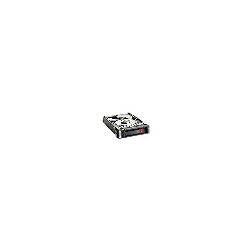 HP 450GB 3G SAS 15K LFF (3.5-Inch) Dual Port Enterprise 3yr Warranty Hard Drive 450GB Serial Attached SCSI (SAS) - Sas 3g Enterprise Storage
