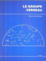 Le groupe verseau par Maurice Morallires