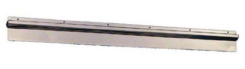American Metalcraft TR36Ticket Rack, silber Metalcraft