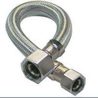 Plumb Pak Pp23815 Sink Supply Lines, 3/8 X 1/2 X 36, Stainless Steel by Plumb Pak (Sink Supply Lines)