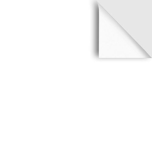 Wallies schälen und Stick Dry Erase Board–Weiß (Schälen Und Stick-white Board)