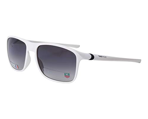 Preisvergleich Produktbild TAG Heuer Sonnenbrillen (TH-6042 107) weiß - grau verlaufend