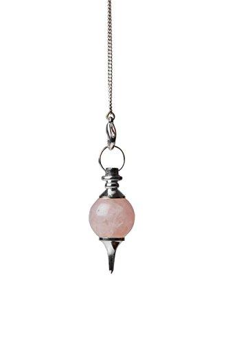 pendolo-quarzo-rosa-lucidato-e-metallo