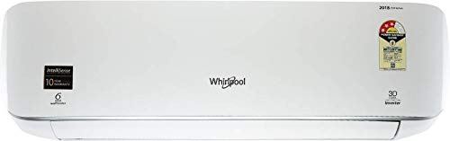 Whirlpool 1 Ton 3 Star Inverter Split AC (Copper, 1.0T 3DCOOL 3S COPR-W, White)