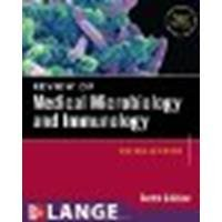 Review of Medical Microbiology and Immunology by Levinson (2008-08-01) par Levinson