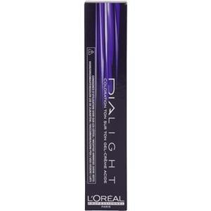 L'Oréal Dialight 6,1 dunkelblond asch 50ml