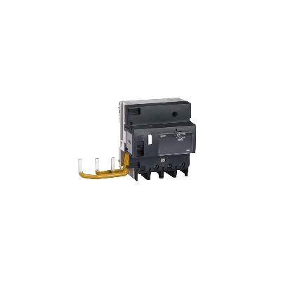 Schneider Electric 19033 corta circuito - Corta circuitos (IP40, 81 mm, 118...