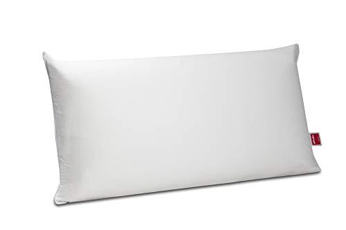 Pikolin Home - Funda de almohada Bambú, impermeable y transpirable, 40x75cm Todas las medidas