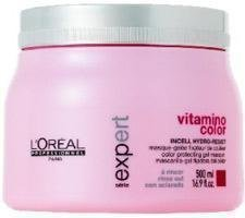 Vitamino Color Gel Maske, 1er Pack (1 x 500 ml) ()