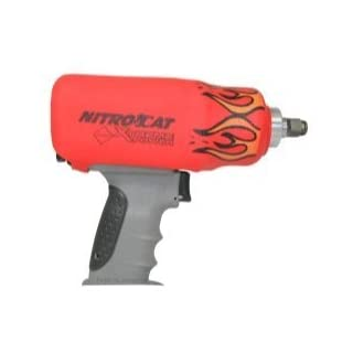 Portective Boot RED for Model 1200 by AIRCAT PHEUMATIC TOOLS