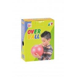 Overball - Pelota de gimnasia 25 cm