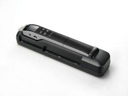 AVISION MiWand2 Wifi Scanner (300dpi) schwarz
