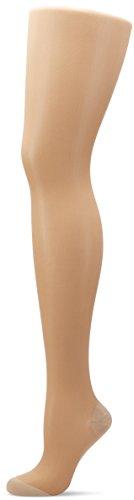 ELBEO Damen Panty, 900207 Strumpfhose, 70 DEN, Beige (Perle 3400), 42 (Herstellergröße: 40-42)