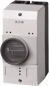 Eaton 267083 Isolierstoffgehäuse, CI-Pkz0, H x B x T = 158 x 80 x 100 mm