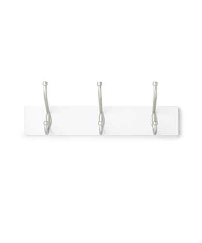 AmazonBasics - Perchero de pared