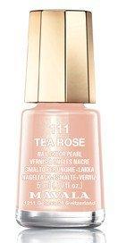 MAVALA Mini Color Nagellack 5 ml - Tea Rose