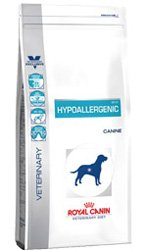 ROYAL CANIN Hypoallergenic Hund 7 kg Trockenfutter