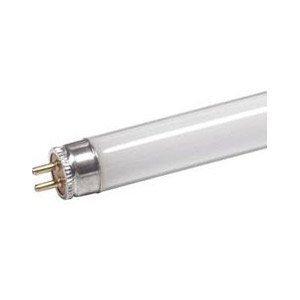 Ampoule Tube Néon T5 Blanc Chaud 288mm 8W Lot x2