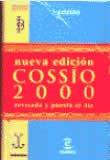 El Cossío ilustrado (Toros (cossio)) por Herederos De J.M. Cossio