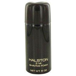 halston-halston-z-14-by-halston-shaving-foam-6-oz-pack-of-1-ea-by-halston
