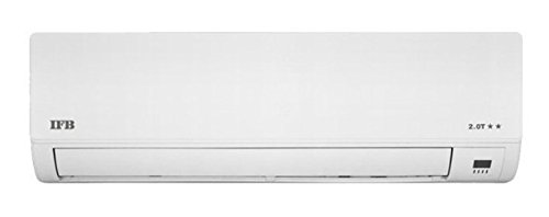 Ifb Iacs24ak2tc Split Ac (2 Ton, 2 Star Rating, White, Copper)