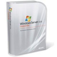 Systembuilder Windows Server Datacenter ohne HyperV 2008 32Bit x64 1pk DSP OEI DVD 2 CPU (2008 Datacenter Server Windows)
