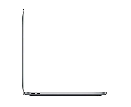 Apple MacBook Pro (13-inch, Previous Mannequin, 8GB RAM, 512GB Storage, 2.3GHz Intel Core i5) - Space Grey Image 2