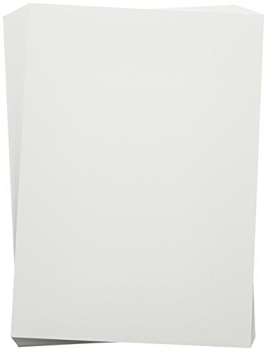 Clairefontaine 96334C Zeichenblock Lavis (40 Blatt, 200 g, 21 x 29,7 cm, ideal für Nasstechnik und...