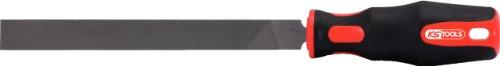 KS Tools 157.0027 Flachfeile, Form B, 300mm, Hieb1