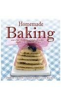 Homemade Baking: 175 Old-fashioned Cake, Cookie, Muffin & Cupcake Recipes by Octopus Books (2008-05-21)