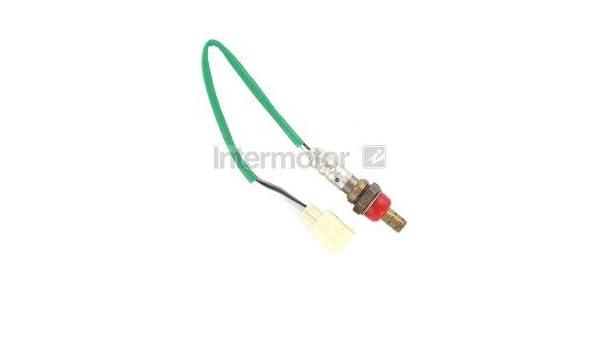 Lambda Oxygen Sensor Genuine Intermotor 64574