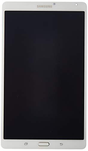 Samsung GH97-16047A SVC LCD assy-octa (E/WHT), sm-t -