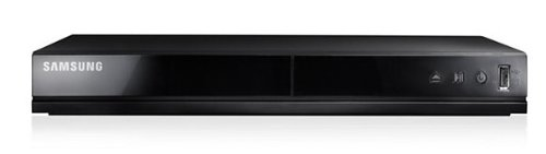 Samsung E370 DVD Player (Black)