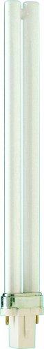 Philips Kompaktleuchtstofflampe Master PL-S 11W/827 2Pin G23 26101470 warmton-extra -