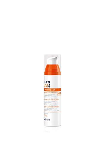 LETIAT4 Anti-Juckreiz Hydrogel, 50 ml Gel