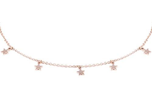 Zoom IMG-2 happiness boutique collana stella oro