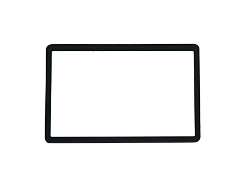 Backshell LCD Display Schutzglas für Canon 30D Kamera Canon Screen Protector