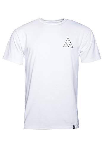 HUF Herren T-Shirt City Rose TT T-Shirt