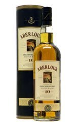 ABERLOUR 10 Year Old Speyside Single Malt Whisky 70cl Bottle from Aberlour Glenlivet Distillery Ltd