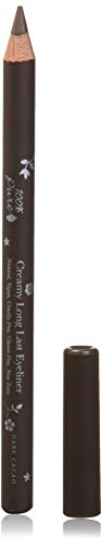 Eye Liner Dark Cacao Creamy Long Last By 100% Pure by 100% Pure