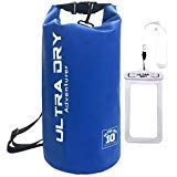 Premium Waterproof Bag, Sack with phone dry bag and long adjustable Shoulder Strap