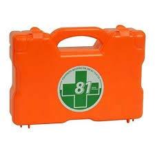 VALIGETTA ALLEGATO 1 cassetta medica primo pronto soccorso oltre 3 dipendenti (cod. articolo VA080)