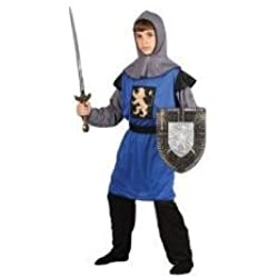 Medieval Knight - Kids Costume 5 - 7 years