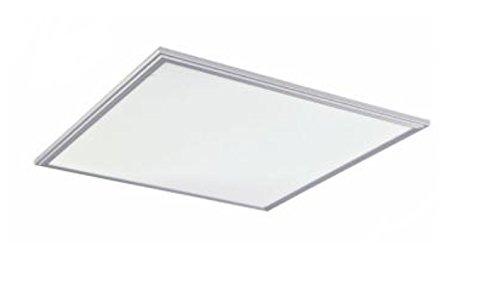 Plafoniere Led 60x60 : Pannello led cm w lumen quadrato plafoniera