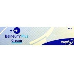 Balneum PLUS Cream 100g by Balneum