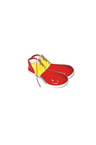 Party Pro 873103Krawatte GIANT Schuhe von Clown, ()