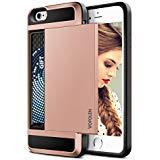 Best Vofolen Iphone 6 Wallet Cases - iPhone 6 Plus Case, Vofolen® Impact Resistant iPhone Review